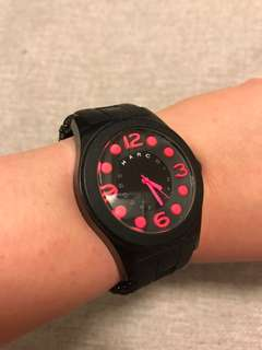 Marc by Marc Jacobs Watch MBM2529