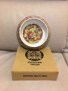 Hysteric Mini Funland Multi Bowl