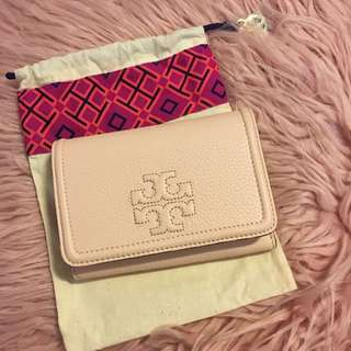 Tory Burch Medium Wallet