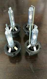 Toyota Estima Hid bulb D4S original