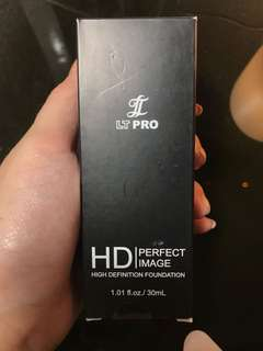 LT pro HD foundation