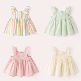 Baby princess dress skirt