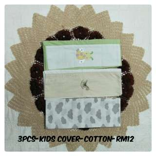 pillow cover-kids size