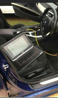 BMW Diagnostic - Onsite