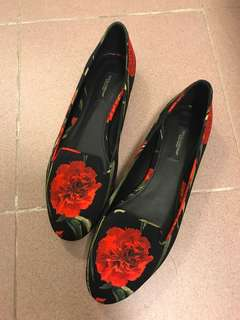 Dolce & Gabbana Women Loafer Shoes