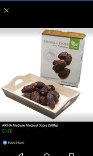 椰棗 Medjoul Dates