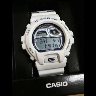 全新 CASIO G-SHOCK Bluetooth Low Energy GB-6900-7JF