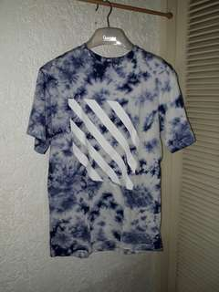 Forever 21 Tie Dyed