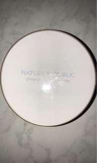 Nature Republic Loose Powder