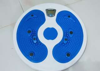 Electronic Figure Trimmer/Body Shaper