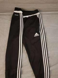 Adidas Medium Black Track Pants