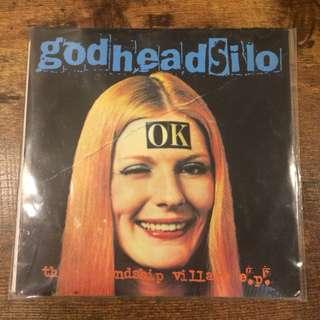 "Godheadsilo - thee friendship village ep 7"""