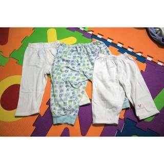 Bundle pajamas
