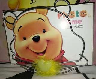 Winnie the Pooh 相架