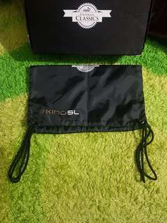 Puma King SL Classico Sling Bag/gymsack/gymback