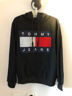 Authentic Tommy Hilfiger Hoodie