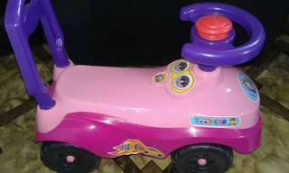 Ride on Car for Baby/Toddler/Kids SALE!!
