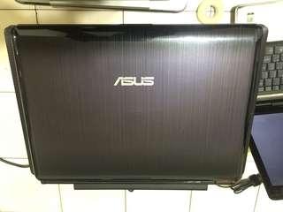 ASUS 華碩 N20A雙核筆電