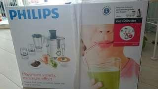 Philips 多功能攪拌機