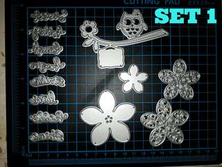 China Die Sets