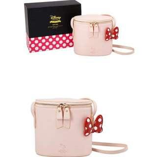 Grace Gift Disney Minnie Cylinder Bag