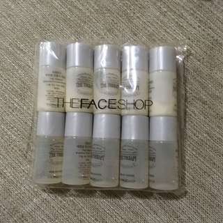 Face Shop Anti-Aging Formula