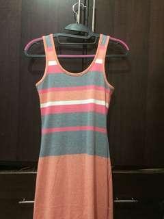 Summer Long Dress