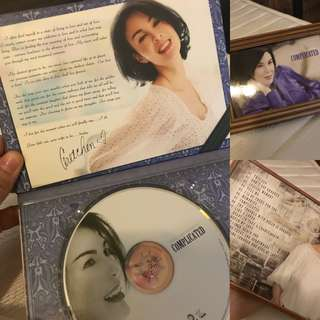 Auth💯 Gretchen Greatest Hits Album Memorabilia