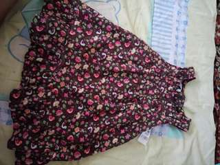 Pre-loved Dress for 2yrs old