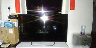 Sony 55吋 4K Smart TV KD-55X7000D 電視