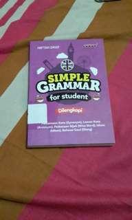 Buku gramer