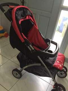Baby Stroller (Reduced)