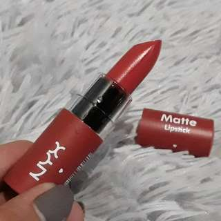 Authentic NYX matte lippie
