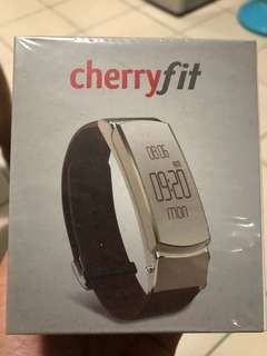 Cherry mobile Fit Activity Tracker