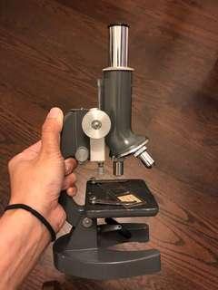 Kenko Microscope
