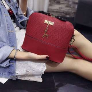 [PO472]Fashion Embossed Plaid shell shoulder bags