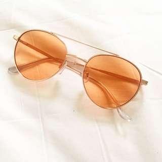 Peachy Sunglasses