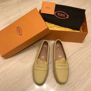Tod's Shoes 36