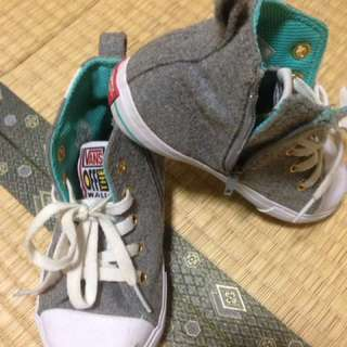 vans kids v66cj FELT (limited)