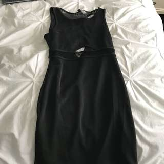 New H&M dress