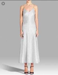 Camilla and Marc Fresia dress