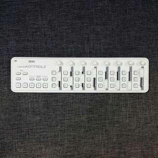 Korg nanoKontrol2 USB DAW Controller