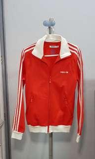 Original adidas jaacket