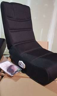 Extreme X Gaming Chair Rocker - Includes Speakers