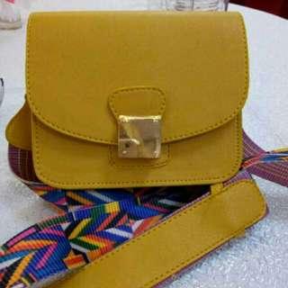 ZARA BASIC / ZARA BAG / Tas import wanita
