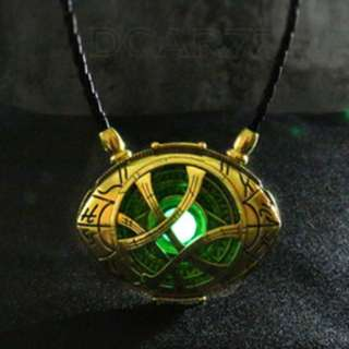 Eye of Agamotto from Dr Strange