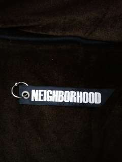 Neighborhood keychain.(last pcs)