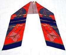 BNIB Hermès scarf