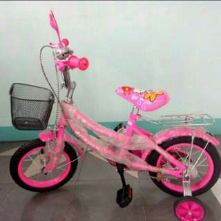 REPRICED!! BIKE FOR KIDS