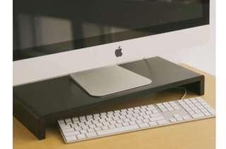 鍵盤收納架(黑色)